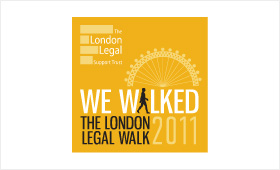 The London Legal Support Trust