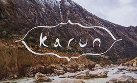 KARUN (a documentary film)